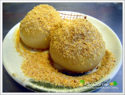 【台北華西街夜市】必吃小吃美食推薦。三六圓仔湯+兩喜號魷魚羹 @飛天璇的口袋