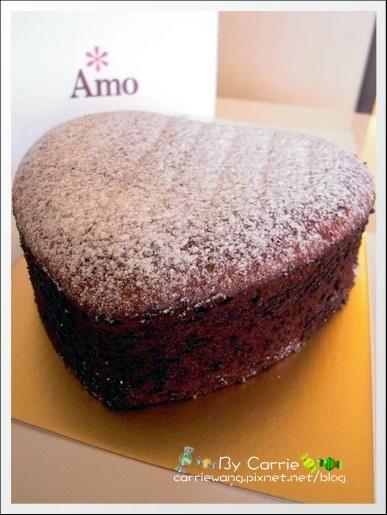 【台中蛋糕甜點】Amo阿默典藏蛋糕 @飛天璇的口袋
