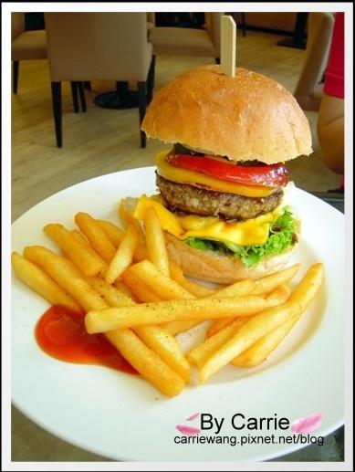 【台中早午餐】豆子咖啡.Doob2 Café & Brunch @飛天璇的口袋