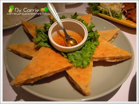 【台中泰式餐廳】瓦城泰國料理@中友百貨12F @飛天璇的口袋