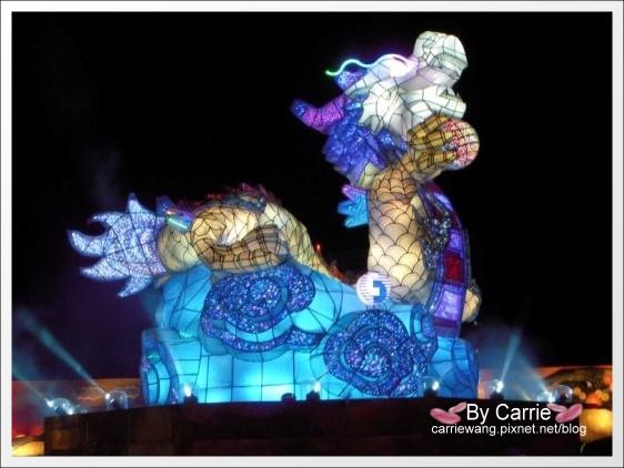 【2012台灣燈會在鹿港】彰燈結彩.元宵節快樂 @飛天璇的口袋