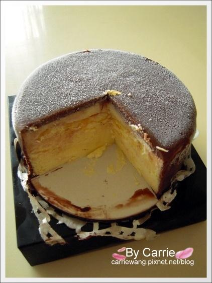 【台中蛋糕甜點】Chochoco巧克力專賣店@翻滾吧!巧克力蛋糕 @飛天璇的口袋