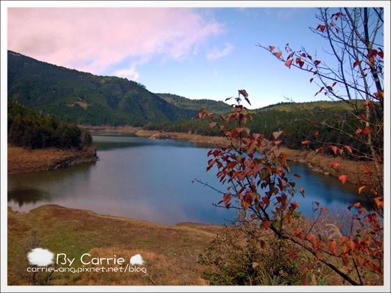 【宜蘭旅遊景點】太平山.翠峰湖+鳩之澤溫泉。此生必去的美景之一 @飛天璇的口袋