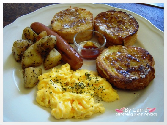 【台中早午餐】樹兒早午餐.La:tRee brunch輕食早午餐。台中科博館附近早午餐店推薦 @飛天璇的口袋