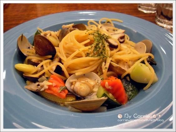 【台中義大利麵】哈瓦那焗食屋。台中好吃又便宜的義大利麵餐廳推薦 @飛天璇的口袋