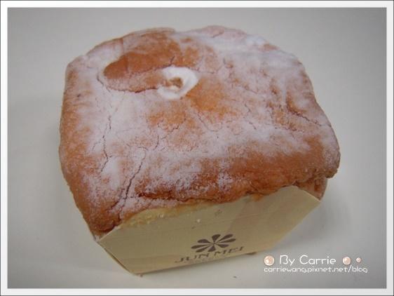 【新竹團購美食】竹北。均鎂北海道戚風蛋糕 @飛天璇的口袋