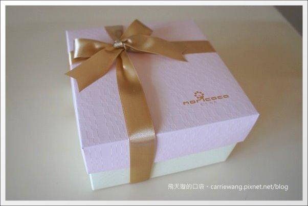 【台中蛋糕甜點】Moricaca 森果香。燒菓子禮盒(訂婚禮餅/彌月禮盒 推薦) @飛天璇的口袋