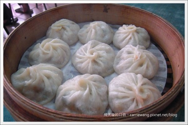 【宜蘭小吃美食】羅東林場肉焿+林記鮮肉小湯包 @飛天璇的口袋