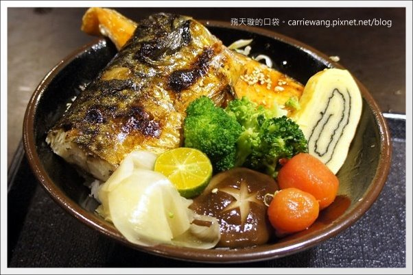 【台中美食】丼屋食堂@中友百貨B3 @飛天璇的口袋