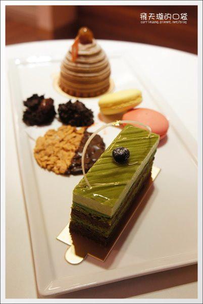Forest Bake麵包甜點店┃泰國清邁:清邁最美的麵包店,森林系的可愛的甜點屋 @飛天璇的口袋