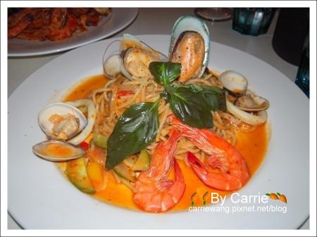 【台中餐廳】Kiwi義大利餐廳.台中最好吃的義大利麵 @飛天璇的口袋