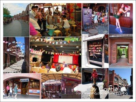 【宜蘭旅遊景點】五結鄉.國立台灣傳統藝術中心 @飛天璇的口袋