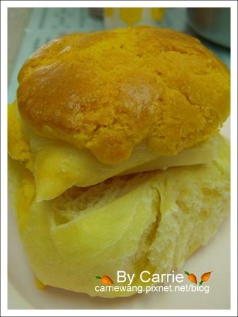 【香港美食推薦】灣仔金鳳茶餐廳v.s泰昌餅店蛋塔 @飛天璇的口袋