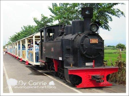 【彰化旅遊】溪湖糖廠v.s蒸汽小火車(五分車)之旅 @飛天璇的口袋