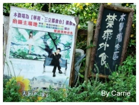 【桃園旅遊】富田花園農場 @飛天璇的口袋