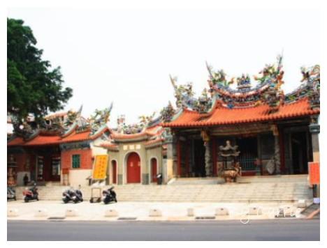 【台南旅遊】初三擠爆之台南一日遊 @飛天璇的口袋