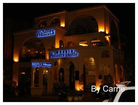 【台中餐廳】核果美食工房 Walnut's Castle @飛天璇的口袋