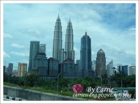 【馬來西亞】吉隆坡.愛情魔法水上屋 Day3 @飛天璇的口袋