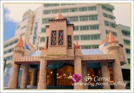 【馬來西亞】麗園酒店.Theme Park Hotel。雲頂高原 @飛天璇的口袋