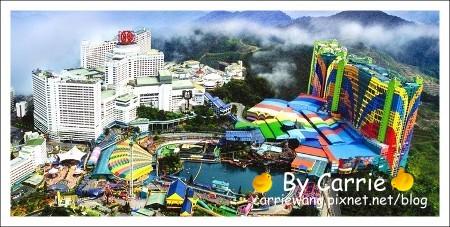 【馬來西亞】吉隆坡.愛情魔法水上屋 Day4 @飛天璇的口袋