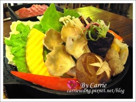 【台中餐廳】八豆食府.壽喜燒專門店 @飛天璇的口袋