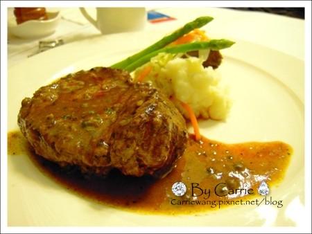 【台中餐廳】福林坊.歐風廚房 @飛天璇的口袋