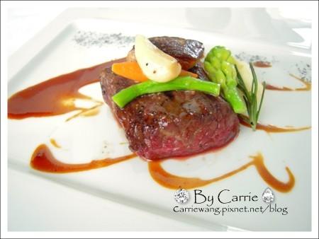 【台中法式餐廳】法月當代法式料理  La Fête @飛天璇的口袋