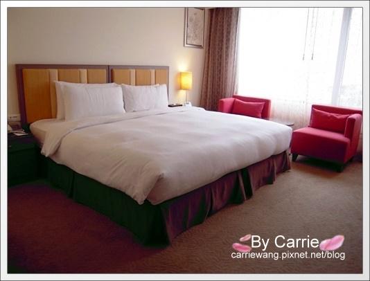 【台北飯店住宿】花園大酒店.Garden Hotel。台北西區唯一五星級大酒店 @飛天璇的口袋