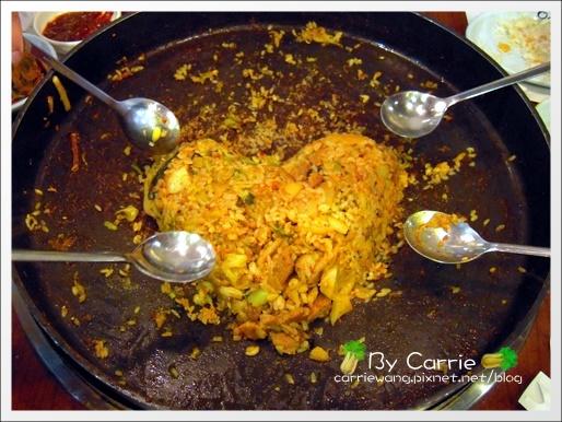 【台中韓式餐廳】柳家韓味新潮流.韓式料理 @飛天璇的口袋