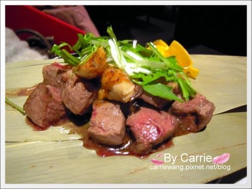 【台中餐廳】ikki藝奇新日本料理.王品集團在台中最新選擇 @飛天璇的口袋