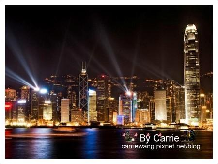 【香港景點推薦】星光大道v.s幻彩詠香江 @飛天璇的口袋