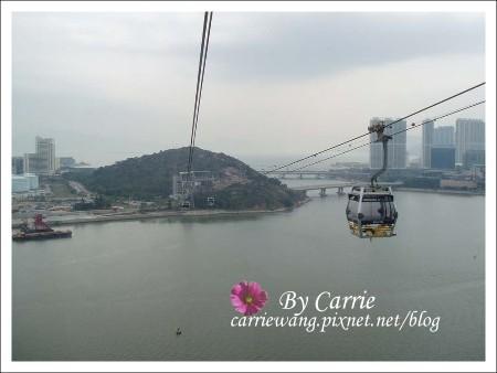 【香港景點推薦】昂坪360纜車v.s大嶼山大佛 @飛天璇的口袋